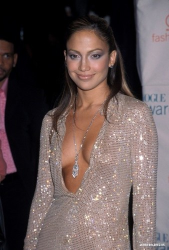 vh1 vogue fashion awards 1999