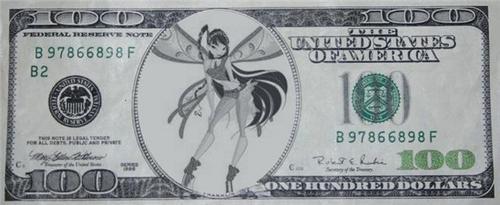 winx money