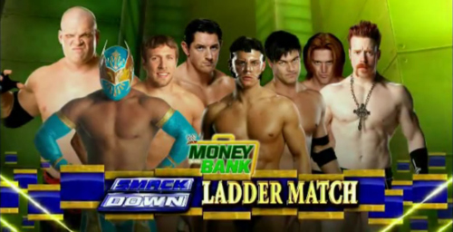 wwe money in the bank smackdown