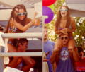 zac and ashley - zac-efron-and-ashley-tisdale screencap
