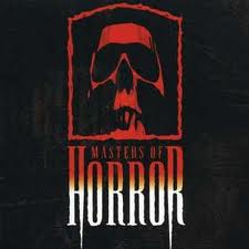 Fright Film Review fond d'écran called <3 Masters of Horror <3
