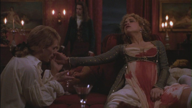видео секс с вампиром