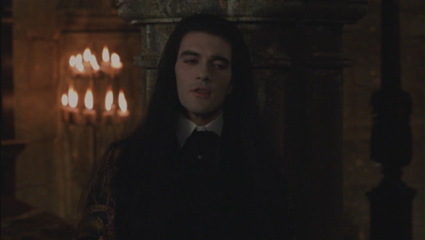 """a comparison of the book and film adaptation of interview with the vampire Josh boone revealed to be at work on an interview with the vampire remake back in august of 2014, universal pictures and imagine entertainment acquired the rights to anne rice's """"the vampire chronicles"""" book series, with thewrap reporting that josh boone (stuck in love, the fault in our stars) was attached to write and direct a film."""