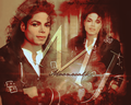 michael-jackson - ▲MJ▲ wallpaper