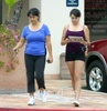 Rebecca Black leaves the Gym in Anaheim, CA, Jun 17 - rebecca-black Icon