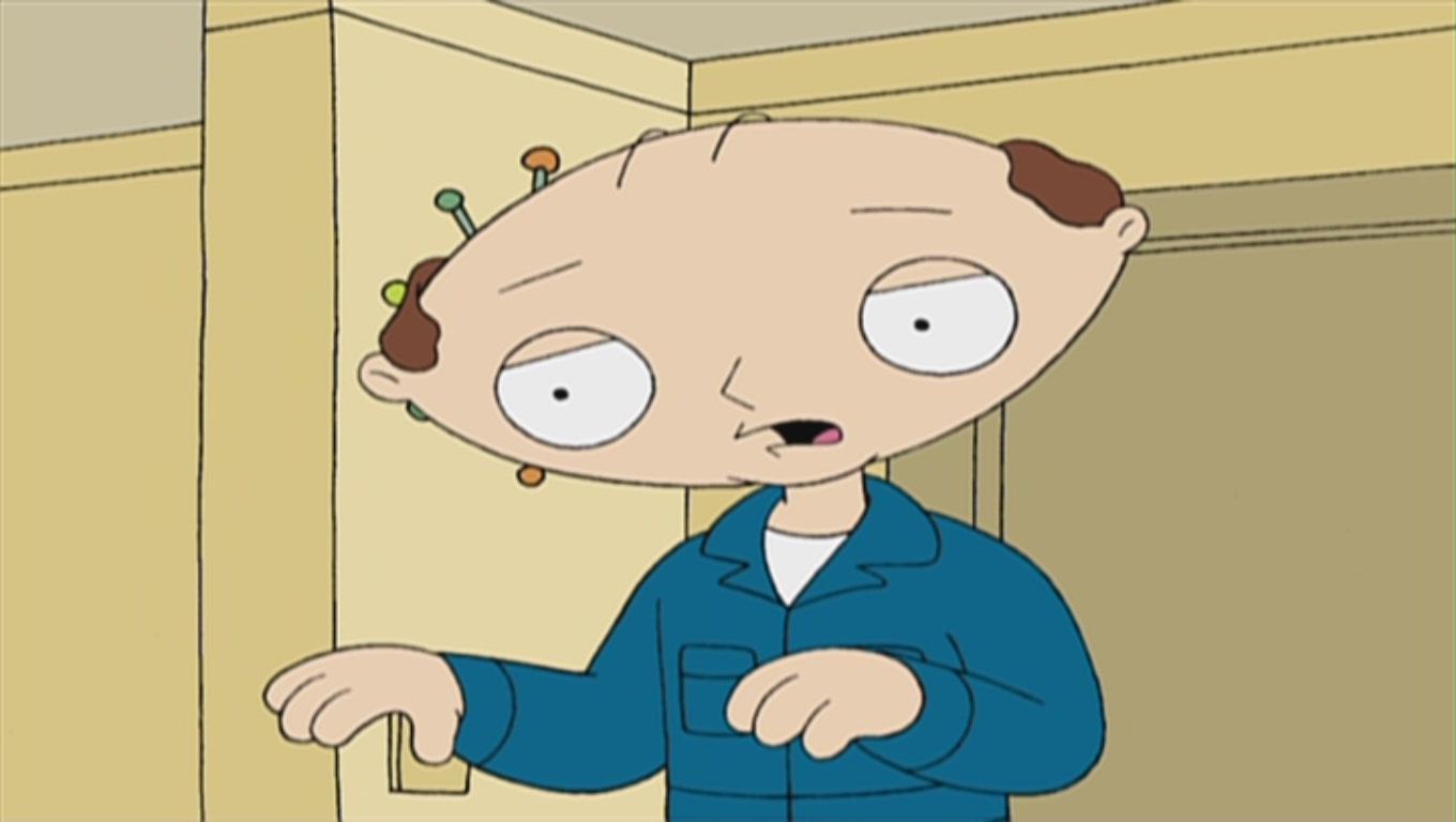 Pin family guy stewie wallpaper on pinterest for The griffin