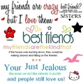 :)) - best-friends-3 photo