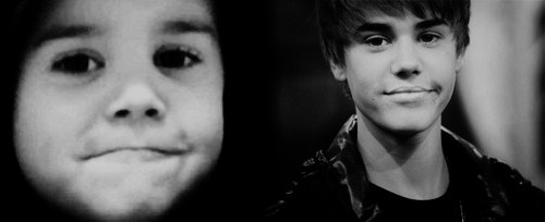 ♥.then & now (look @ him now ♥.)