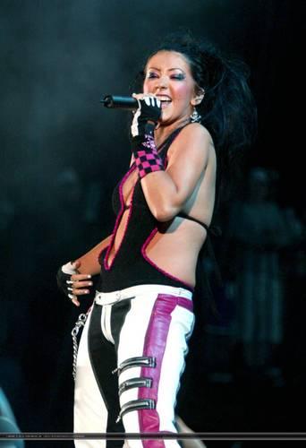 102.7 KIIS FM Wango Tango 2003 buổi hòa nhạc 17 05 2003