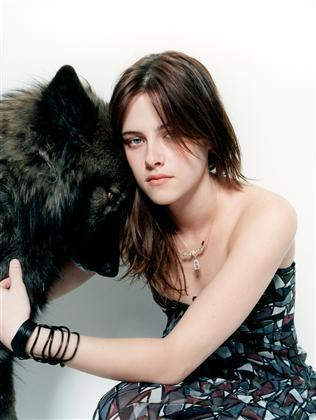 Kristen Stewart Interviews on Kristen Stewart 2006  Interview Outtakes