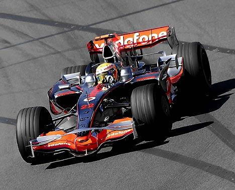2008 Formula 1 Grand Prix