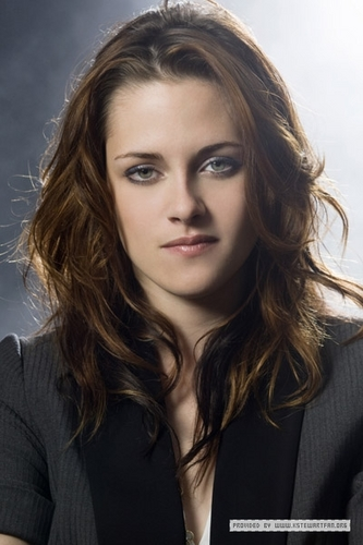 Kristen Stewart fond d'écran with a portrait entitled 2008: USA Today Portaits