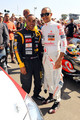 2011 Goodwood Festival Of Speed - lewis-hamilton photo