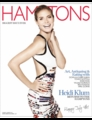 2011 - July: Hamptons Magazine