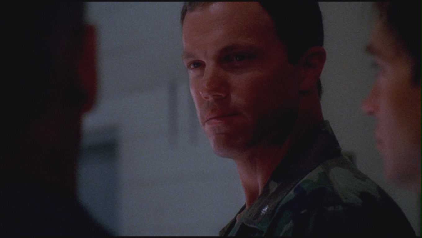 A. Michael Baldwin Wallpapers Baldwin as Cmdr Michael Rainer in NCIS x The Weak Link adam baldwin