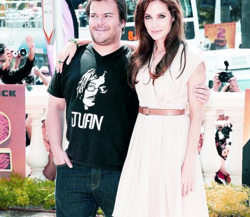 Angelina Jolie | ♥