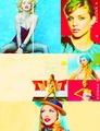 Annalynne - annalynne-mccord fan art