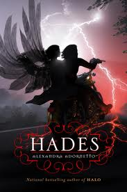 "Another cover I've seen for ""Hades"""