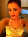 Ariana preparing for her 18th bday