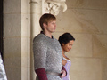 Arthur and Guinevere Season 4 - guinevere photo
