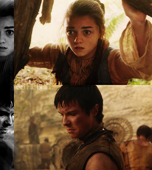 Arya Gendry