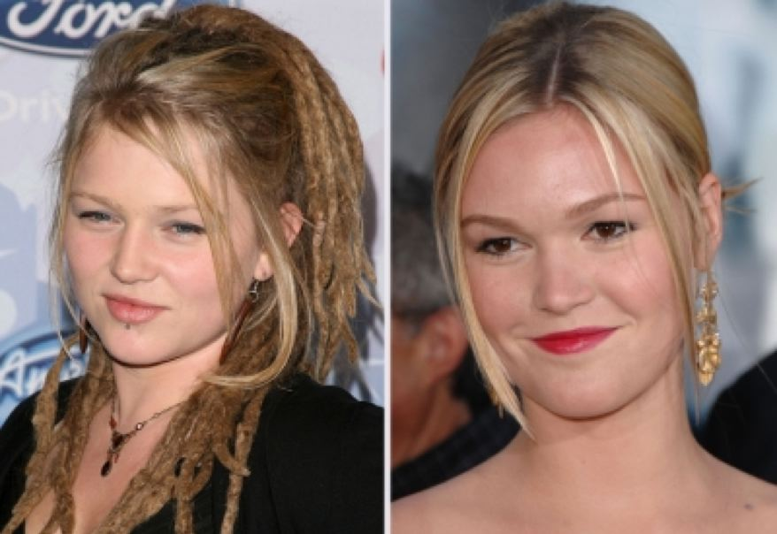 Assorted Crystal Bowersox Photos