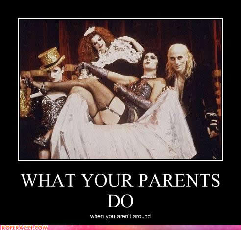 Awesome - The Rocky Horror Picture Show Photo (23442667 ...