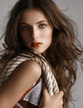 Beautiful Lady...