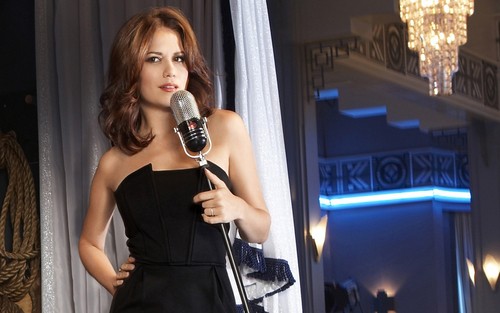 One Tree Hill wallpaper titled Bethany Joy Galeotti