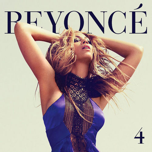 Beyonce '4' Deluxe edition