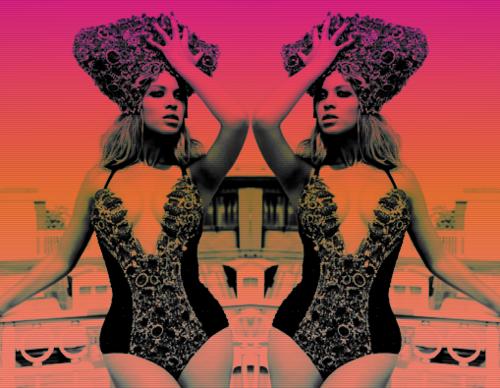 Beyoncé |