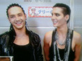 Bill And Tom - tom-and-bill-kaulitz photo