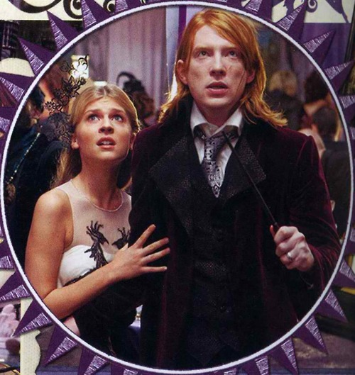 Fleur DelacourHarry Potter  Works  Archive of Our Own