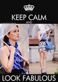 Blair waldorf ♥ - girls-of-gossip-girl photo