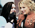 Blair and Serena♥ - girls-of-gossip-girl photo