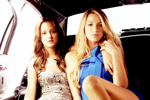 Fan Girl Girls-of-gossip-girl Fan