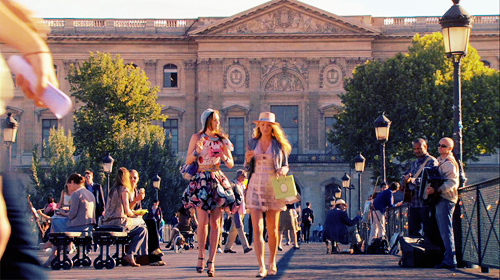 Blair and Serena♥