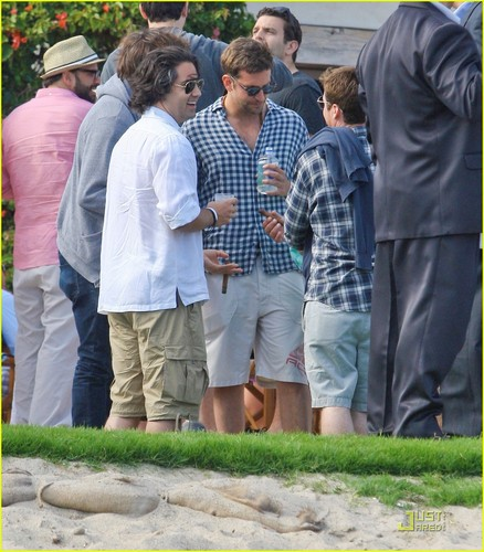 Bradley Cooper: 'The Crow' Lead Role!