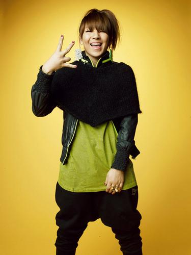 CL (2ne1) ♥