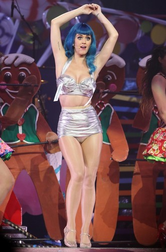 California Dreams Tour Performance In Montreal
