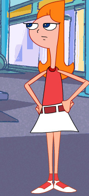 phineas y ferb fondo de pantalla containing anime entitled Candace