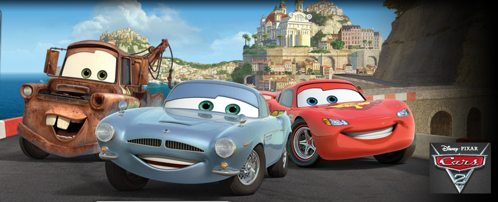 Cars 2 photos disney pixar cars 2 fan art 23491082 fanpop - Image cars disney ...