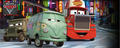 Cars 2 Photos - disney-pixar-cars-2 fan art