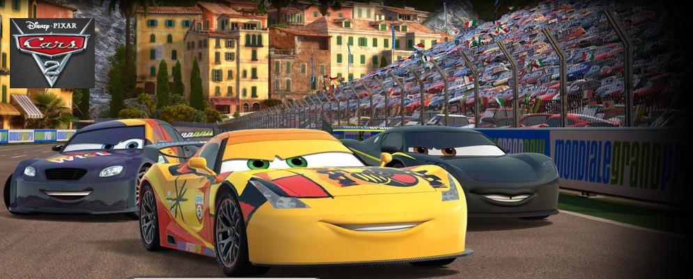 Cars 2 photos disney pixar cars 2 23491089 995 401