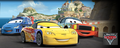 Cars 2 photos
