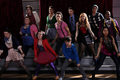 Cast of Glee Project