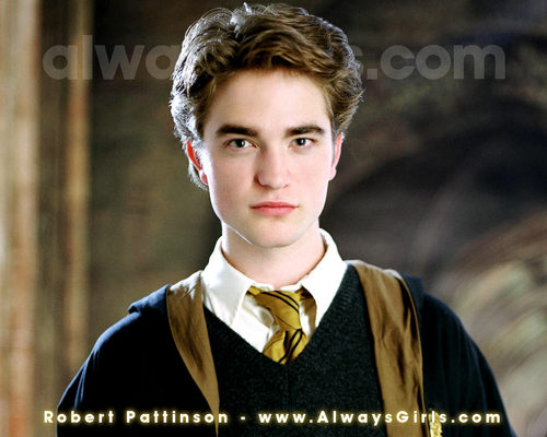Robert Pattinson wallpaper possibly with a well dressed person and a surcoat called Cedric