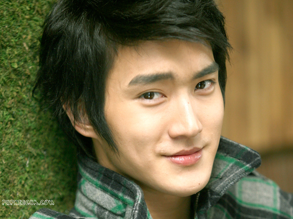 Choi Siwon  Choi Siwon Photo 23489759  Fanpop