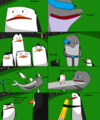 Comic: Blowhole Is Back Part 1