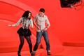 Damian and Lindsay